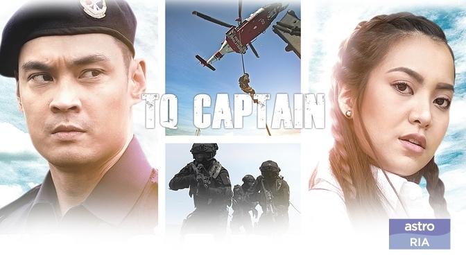 Tq Captain
