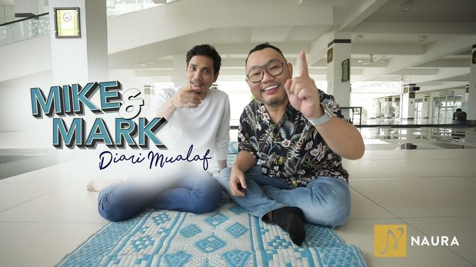 Mike & Mark: Diari Mualaf