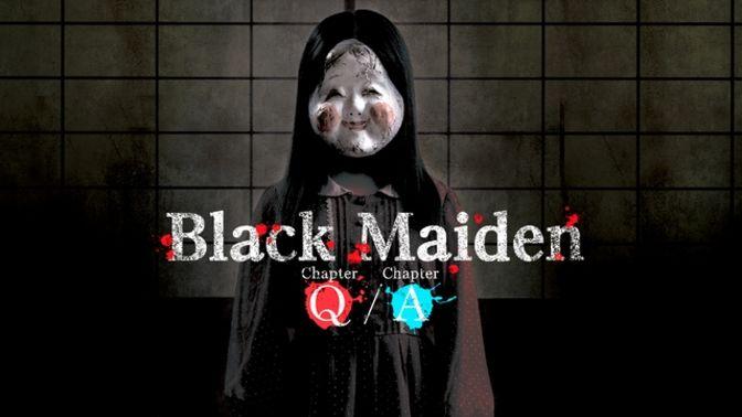 Black Maiden Chapter Q