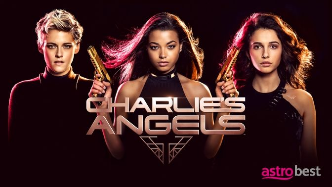Charlie'S Angels Box Set