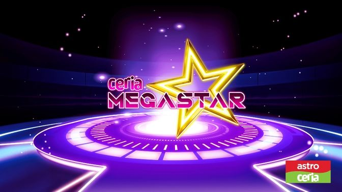 Ceria Megastar 2020
