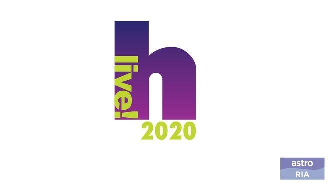 Hlive! 2020