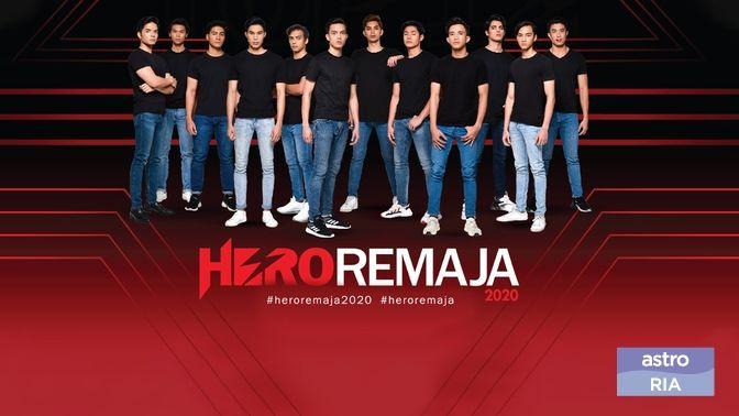 Hero Remaja 2020