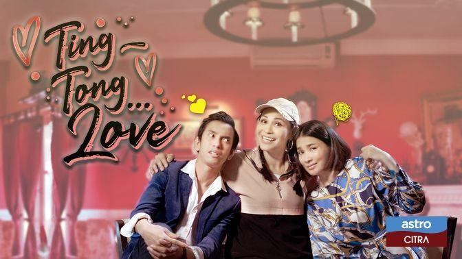 Ting Tong, Love