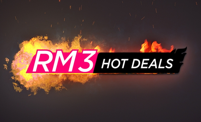 ON DEMAND RM3 HOT DEALS