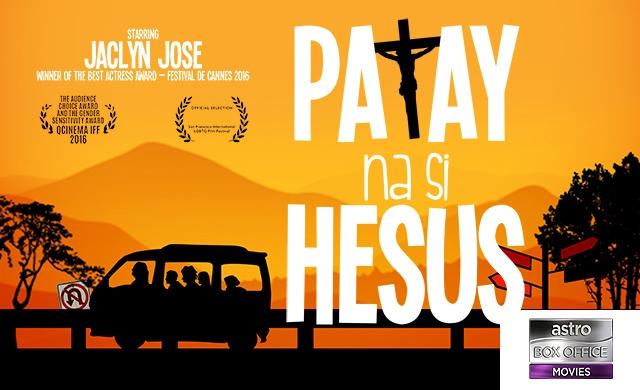 PATAY NA SI HESUS