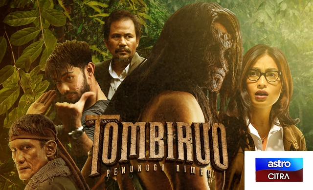 TOMBIRUO: PENUNGGU RIMBA