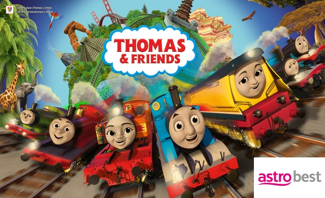 THOMAS & FRIENDS - SERIES 22
