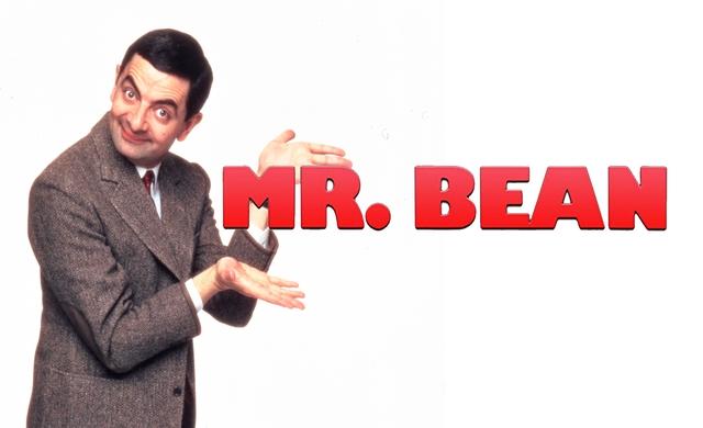 MR. BEAN (LIVE ACTION)