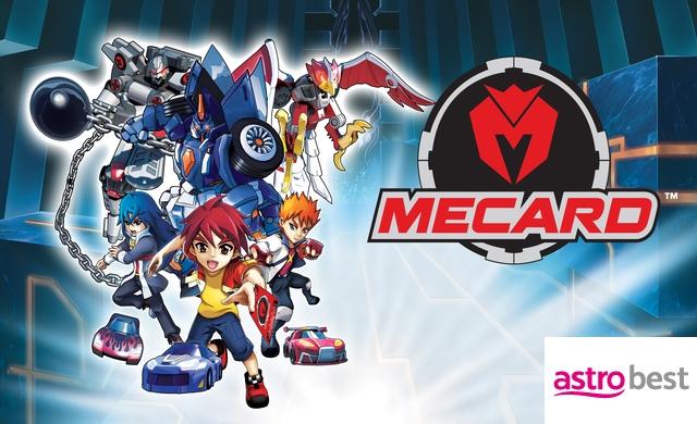 Mecard