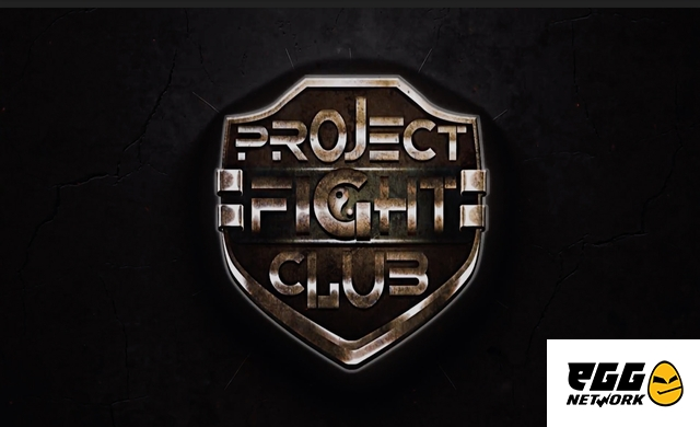 PROJECT FIGHT CLUB
