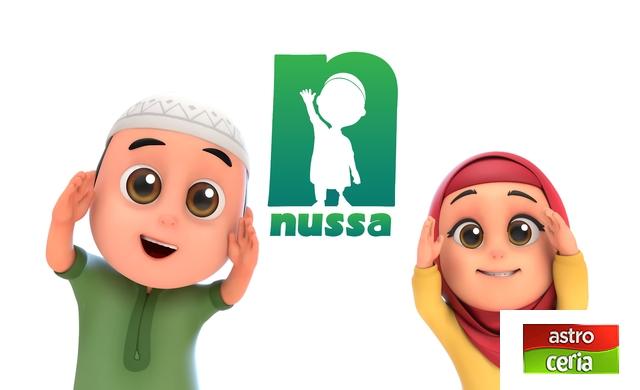 NUSSA