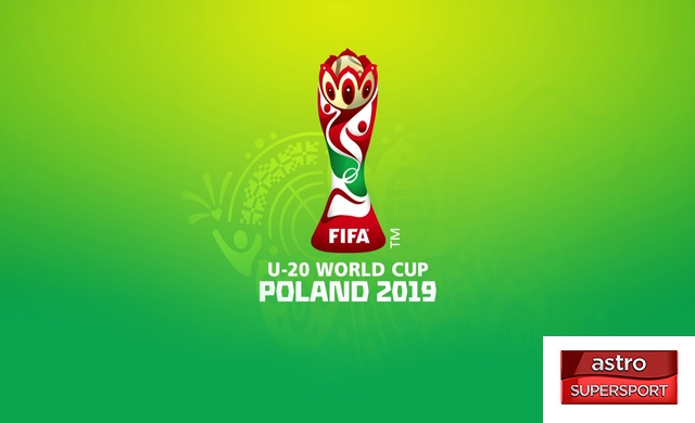FIFA U20 WC2019 HIGHLIGHTS