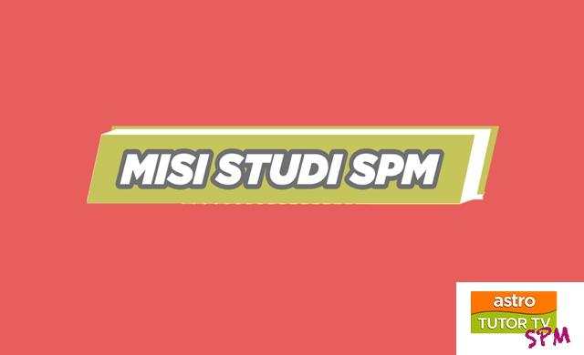 Misi Studi Spm