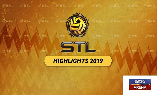 STL HIGHLIGHT 2019