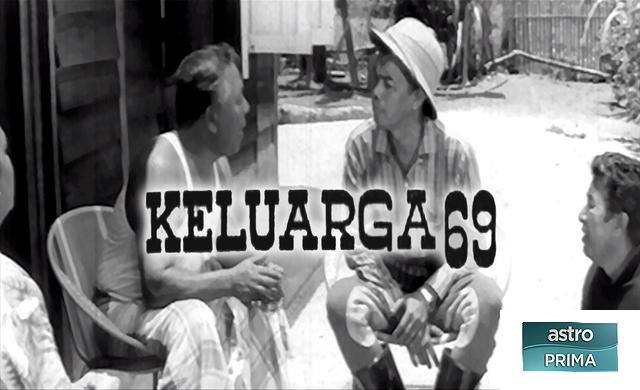 KELUARGA 69