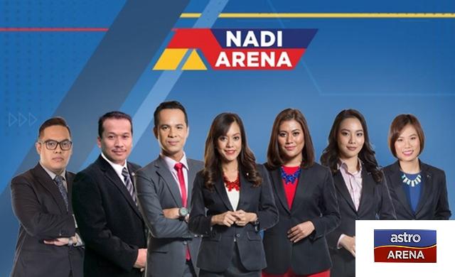 Nadi Arena 2019
