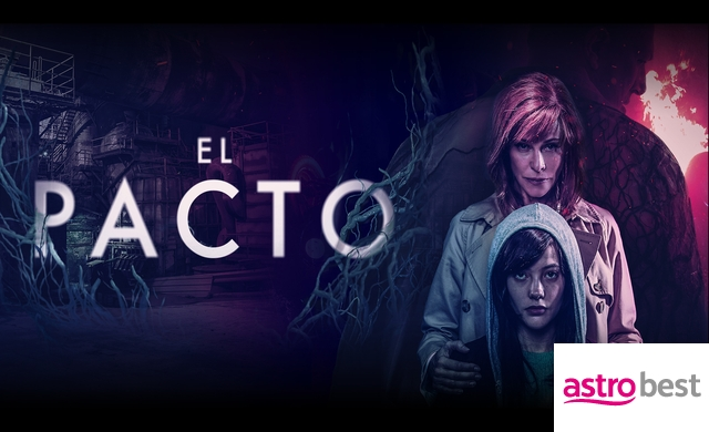 EL PACTO AKA THE PACT