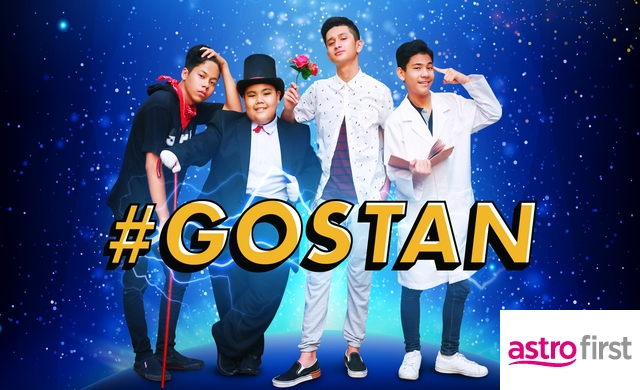 #GOSTAN