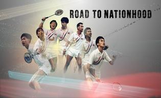 Road To Nationhood