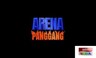 ARENA PANGGANG