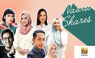 NAURA SHARES