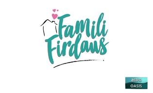 FAMILI FIRDAUS