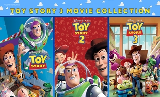 TOY STORY COLLECTION