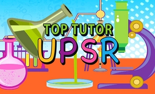 Top Tutor Upsr Sains
