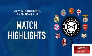 Icc 2019 Match Highlights