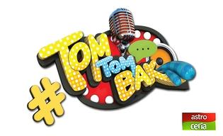 #Tom Tom Bak Series