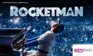 Rocketman Box Set