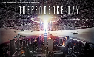 INDEPENDENCE DAY - 20TH ANNIVERSARY…