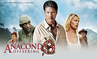 ANACONDA: THE OFFSPRING