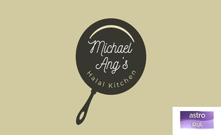 MICHAEL ANG HALAL'S KITCHEN