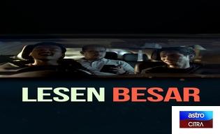 LESEN BESAR