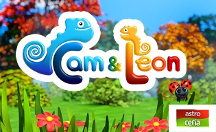LET'S MEET CAM & LEON