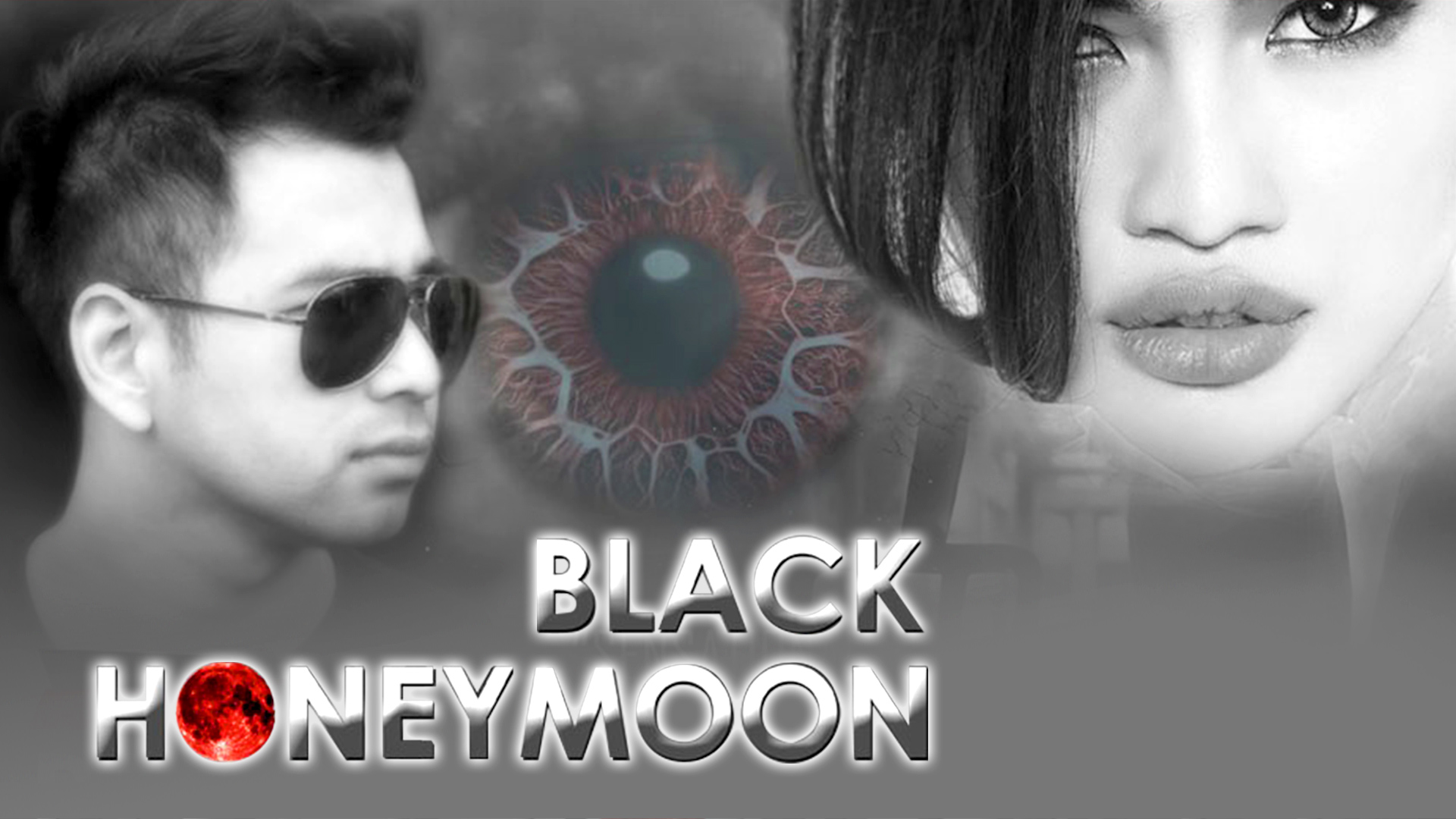 BLACK HONEYMOON
