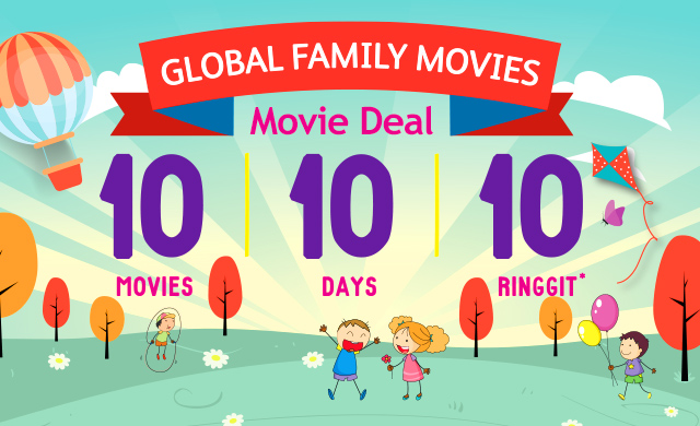 GLOBAL FAMILY MOVIES