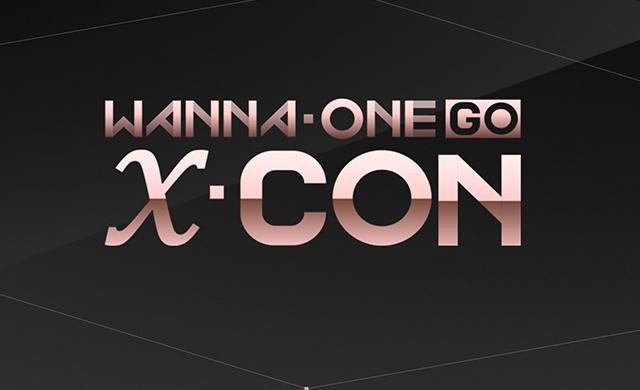WANNA ONE GO: X-CON