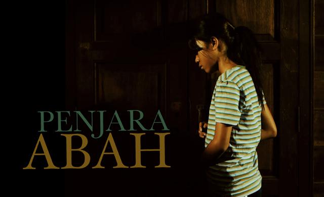 PENJARA ABAH