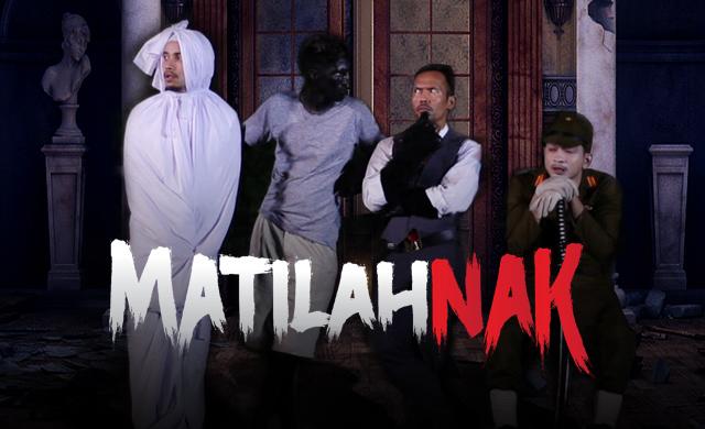 MATILAHNAK