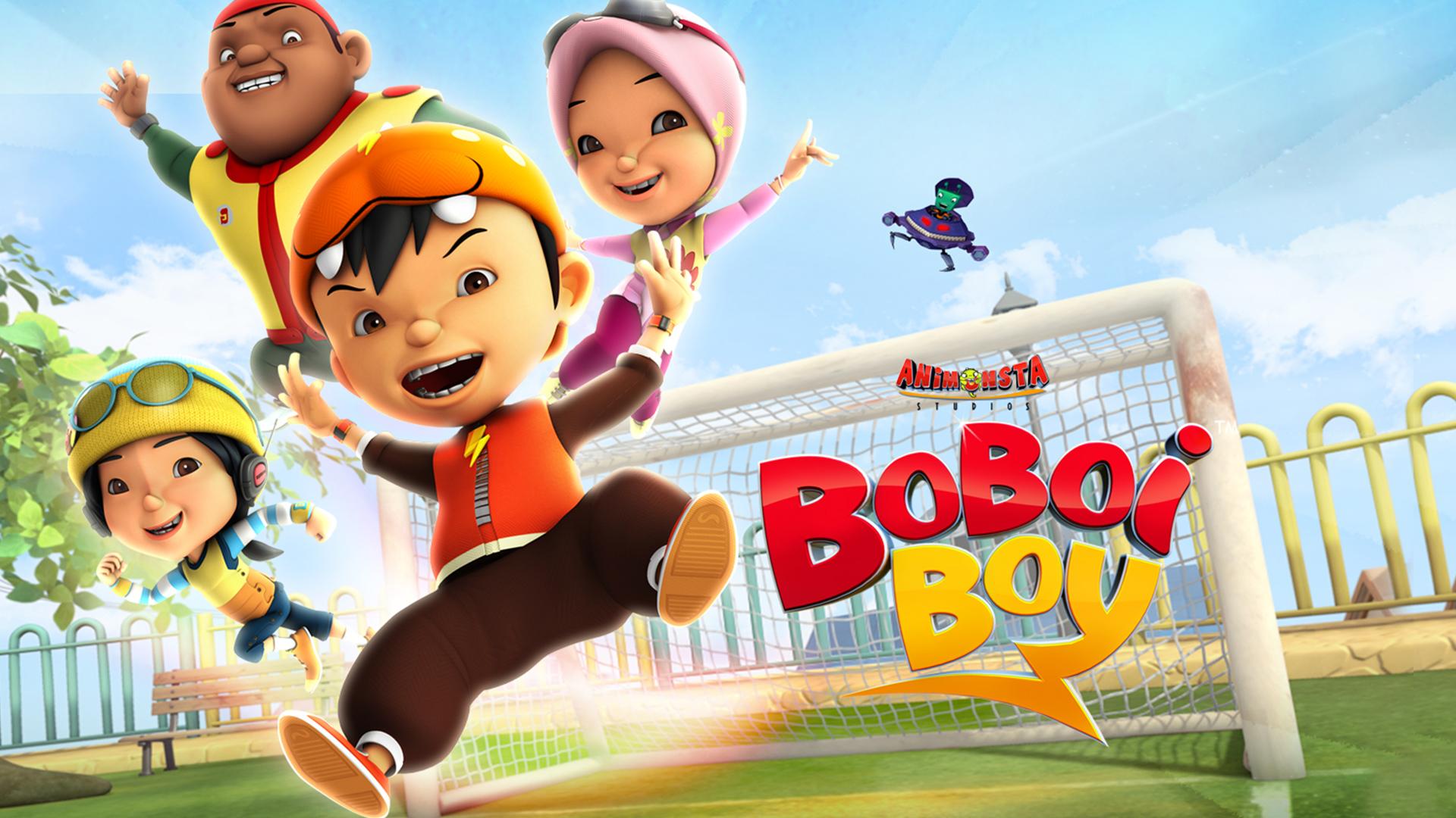 BOBOIBOY