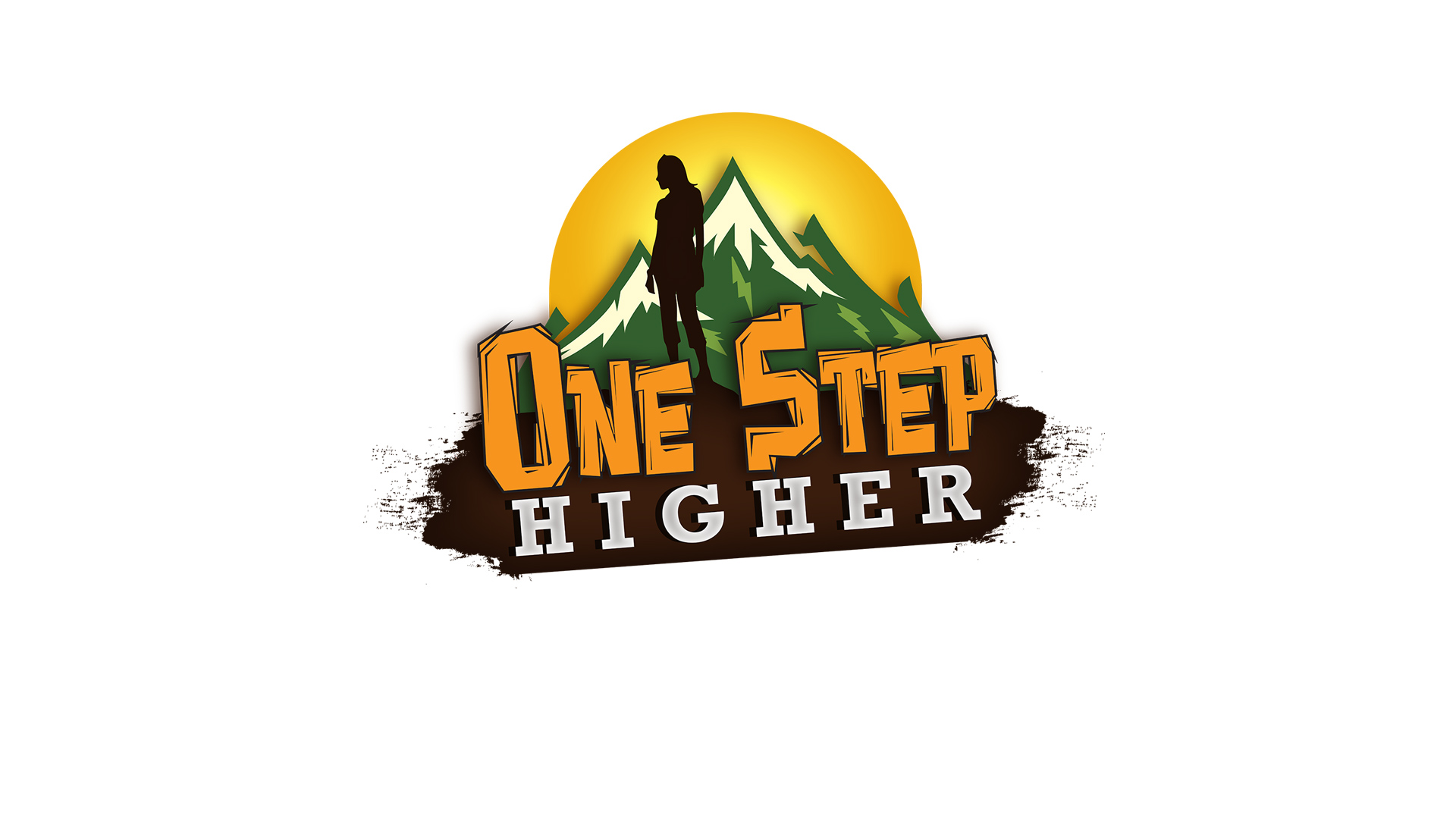ONE STEP HIGHER