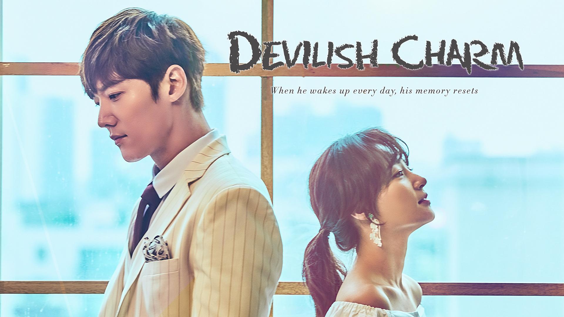 DEVILISH CHARM