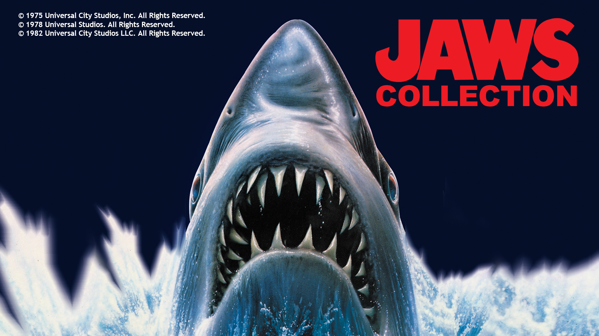 JAWS COLLECTION