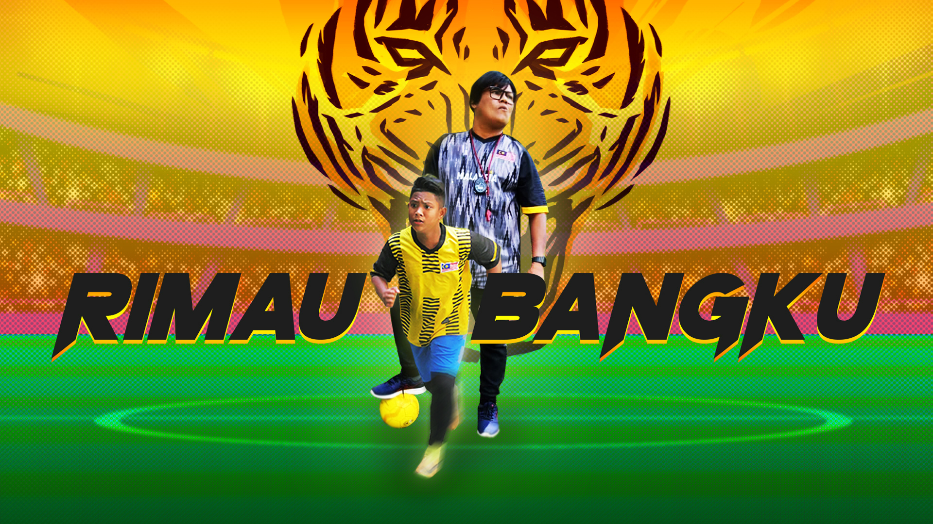 RIMAU BANGKU