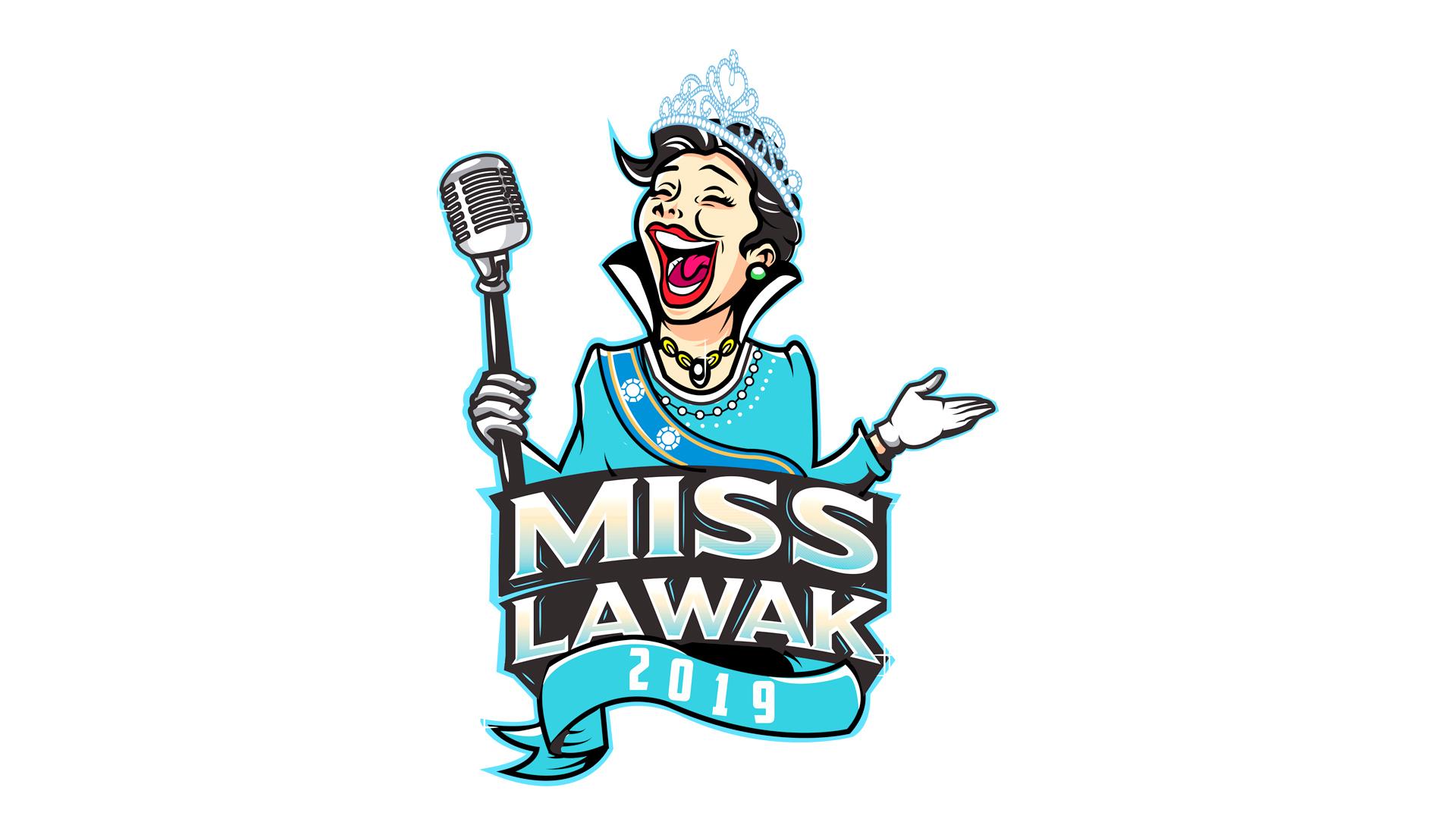 MISS LAWAK