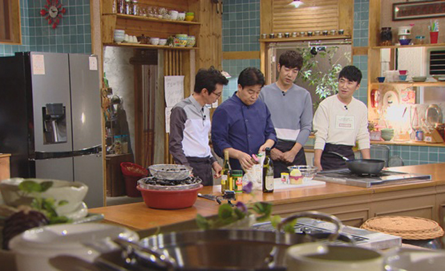 Home Food Rescue 3 Ep23