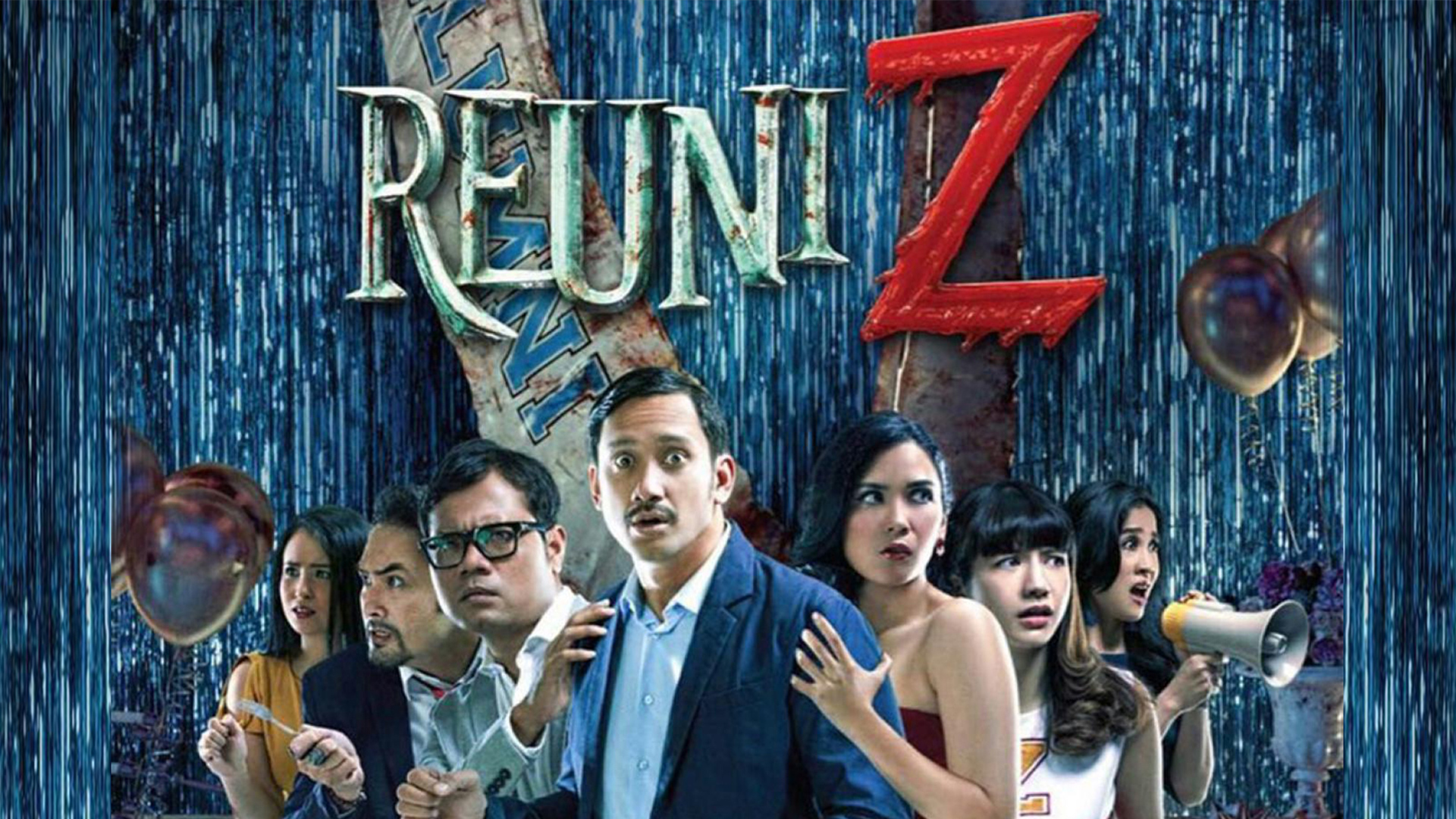 REUNI Z